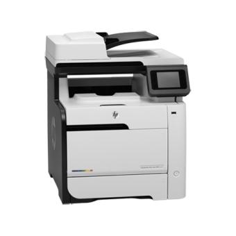 HP LaserJet Pro 400 Color MFP M475DN (4合1) (雙面打印)