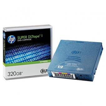 HP C7980A (原裝) Data Cart 110-220/160-320GB