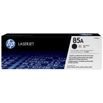 HP CE285A (85A) (原裝) (1.6K) Laser Toner Laserjet P