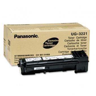 Panasonic UG-3221 (原裝) Fax Toner UF-490/470