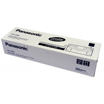Panasonic UG-3391 (原裝) Fax Toner - Black For UF-56