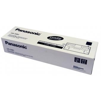 Panasonic UG-3391 (原裝) Fax Toner - Black For UF-56