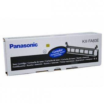Panasonic KX-FA83E (原裝) Fax Toner KX-FL511/512/513