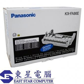 Panasonic KX-FA86E (原裝) Drum Unit For KX-FLB803HK/