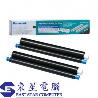 Panasonic KX-FA52E (原裝) Fax Film (2卷 x 30M) KX-FP2