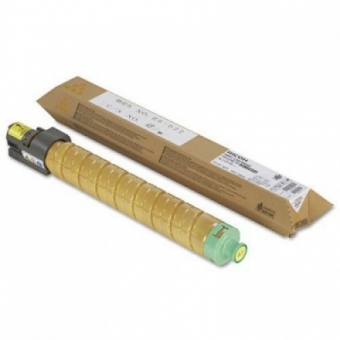 Ricoh #821051 (原裝) Toner - Yellow #SPC820DNS