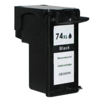 Blue Star  (HP) CB336WA  (代用) (74XL) Ink - Black