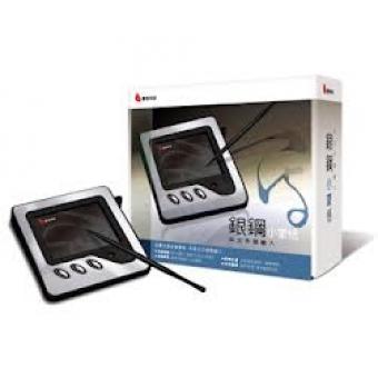 小蒙恬 銀鋼 (紙盒裝) 手寫板 V7.0 (USB) (PPJ-SMK1TC)