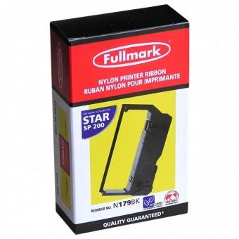Fullmark (Star) #SP200/SP 500 (代用) 電腦色帶 - 紫藍