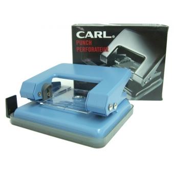 Carl   100XL   打孔機 (20頁) - (藍 / 綠 / 黑)