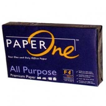 F4B   80g   Paper One   影印紙