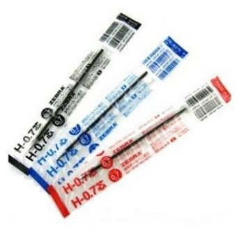 Zebra LH-07 芯 (N5100透明)-紅 藍 黑供選擇