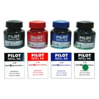Pilot (WBMK-RF) 白板筆 墨水 - 多種顏色選擇