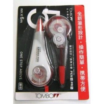Tombow    CT-PXN5 (PX5 + PR5) 改錯機套裝 (5mm)