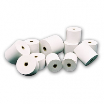 (YS) 57 x 50 x 13mm(core) 100卷/盒 Paper Roll 紙卷