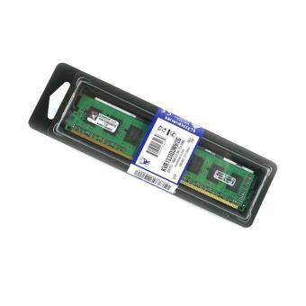 Kingston DDR3  2GB (Desktop) 1333MHz CL9 240-Pin D