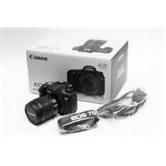 Canon EOS #7D 4G (相機型) USB Drive (EFS15-85)