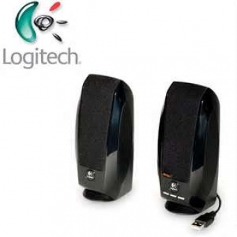 Logitech (Z105) Laptop Speakers - #980-000502