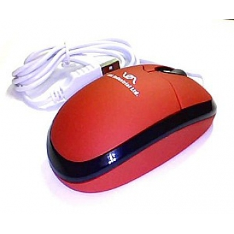 Voltech FC-9981 1200dpi Mini Optical Mouse  (USB)