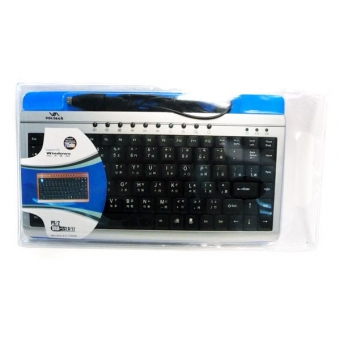 Voltech  #FC-780 Mini Keyboard  (P+U)