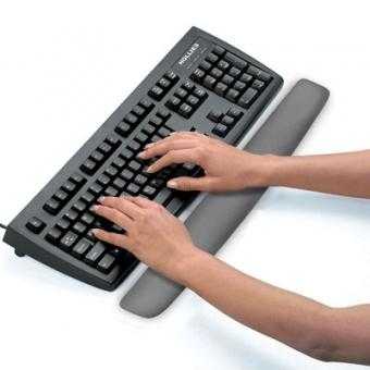 Hollies DW-806 Gel Keyboard Pad 鍵盤用手腕墊