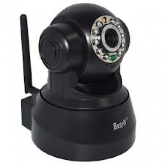 Easyn #EA-F-M136 (白)  Wireless IP Camera (網絡攝影機)