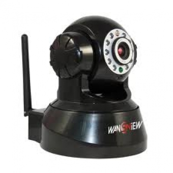 Wansview #NCH536MW  Wireless Webcam (網絡攝影機)