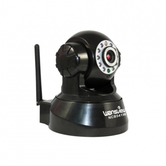 Wansview NCB541W Webcam (網絡攝影機)