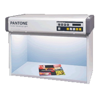 PANTONE® 彩通®色彩檢視燈 (五種光線型號) PVL-522