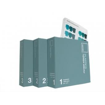 PANTONE® 塑膠不透明色選色手冊 PBQ100