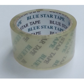 Blue Star 3 吋 封箱膠紙
