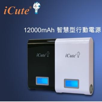 iCute PN1200外置電 (12000mAh)