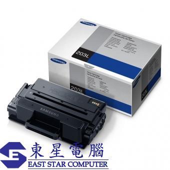 Samsung MLT-D203L (原裝) (5K) Laser Toner - Black Fo