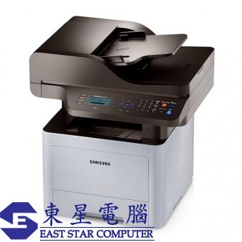 Samsung SL-M3870FD (4合1) 鐳射打印機