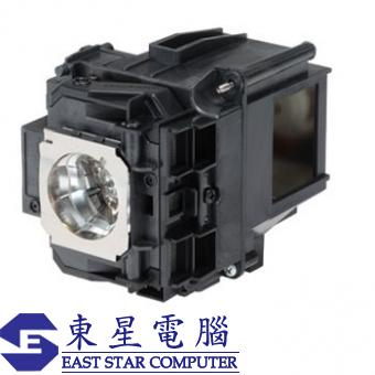 Epson ELPLP76 Replacement Lamps V13H010L76 For EB-
