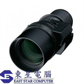 Epson ELPLM06 Middle Throw Zoom Lens V12H004M06 Fo