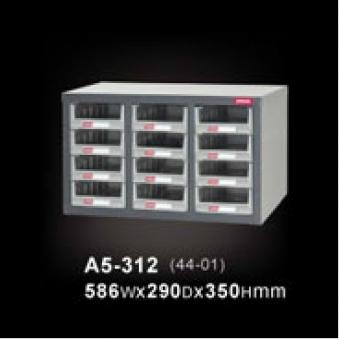 SHUTER 樹德 A5-312 零件櫃