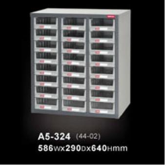 SHUTER 樹德 A5-324 零件櫃