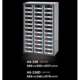 SHUTER 樹德 A5-336D 零件櫃