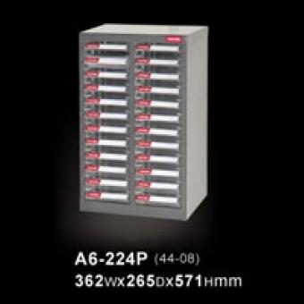 SHUTER 樹德 A6-224P 零件櫃