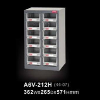 SHUTER 樹德 A6-212H 零件櫃