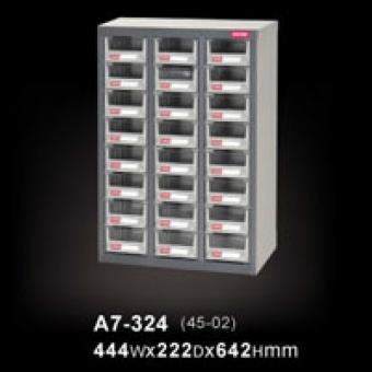SHUTER 樹德 A7-324 零件櫃