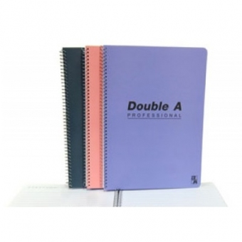 Double A (B5) 7