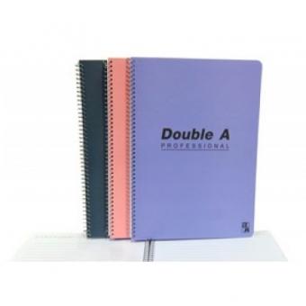 Double A (B5) 7