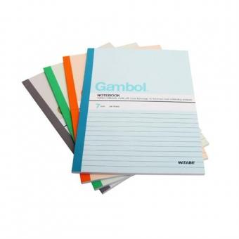 Gambol (B5) 7