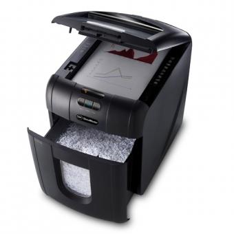 GBC Auto+ 100M (碎粒狀) 全自動碎紙機 - 100張