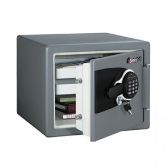 SentrySafe 防火/防水電子鎖夾萬 MSW0809