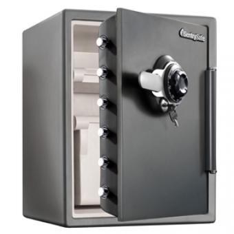 SentrySafe 高性能防火防水防盜密碼夾萬 SFW205DPB