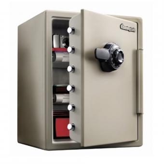 SentrySafe 高性能防火機械密碼夾萬 SF205CV