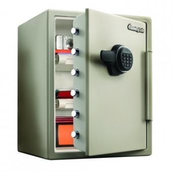 SentrySafe 高性能防火電子密碼夾萬 SF205EV